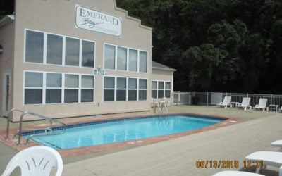 Emerald Bay 26-3A