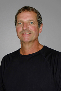 Bruce Christy
